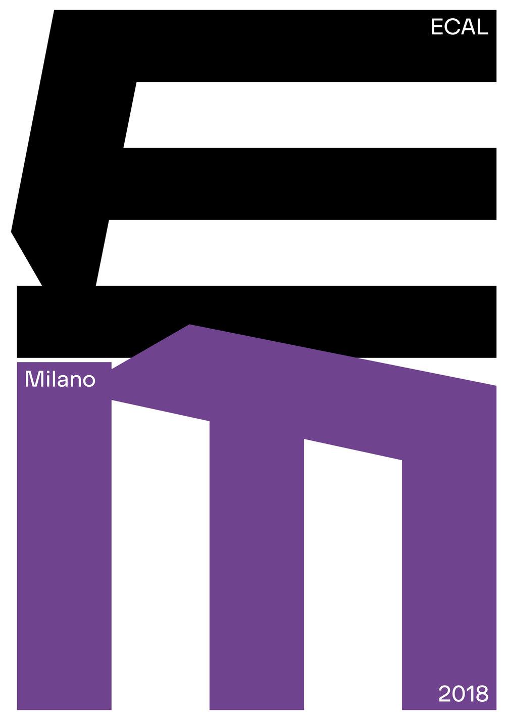 ECAL+Milano+2018